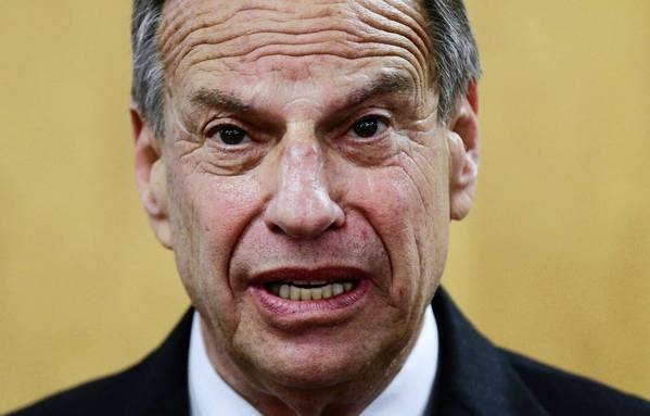 San Diego Mayor Bob Filner's removal from City Hall will occur, the city attorney said, with the only question being what method is used.