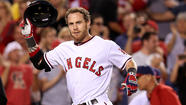 Angels' Josh Hamilton on walk-off homer: 'It was a good feeling'