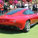 2013 Pebble Beach Concept Lawn