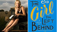 Daring, determination and 'The Girl You Left Behind'