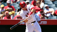 Bad to worse: Angels lose to Astros again, Mike Trout hurts hamstring