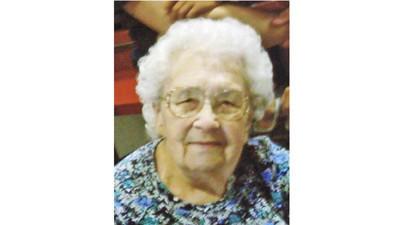 Hilda Catherine Lapezynski