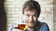 Video/Q&A: 'Drinking Buddies' director Joe Swanberg