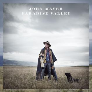 John Mayer, 'Paradise Valley'
