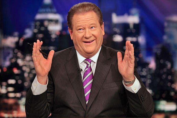 Ed Schultz will be back on weeknights on MSNBC.