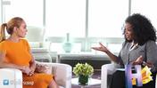 Lindsay Lohan talks
