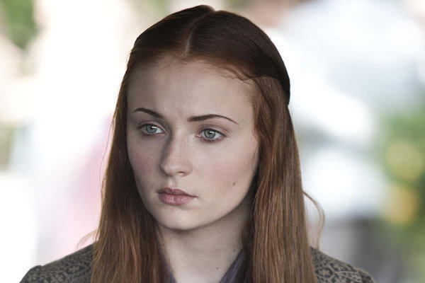 "Sophie Turner got a new pet after the first season of ""Game of Thrones."""