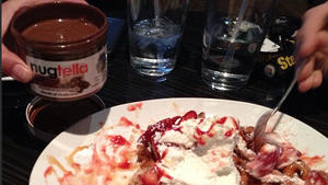 Related story: Weed and Nutella together at last, in Nugtella
