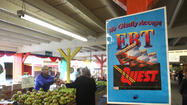 Food stamps: A good deal for all Californians