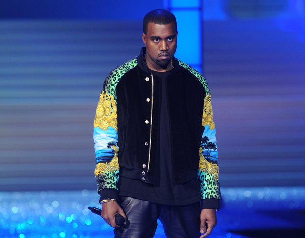 Kanye West will be appearing on Kris Jenner's talk show this week