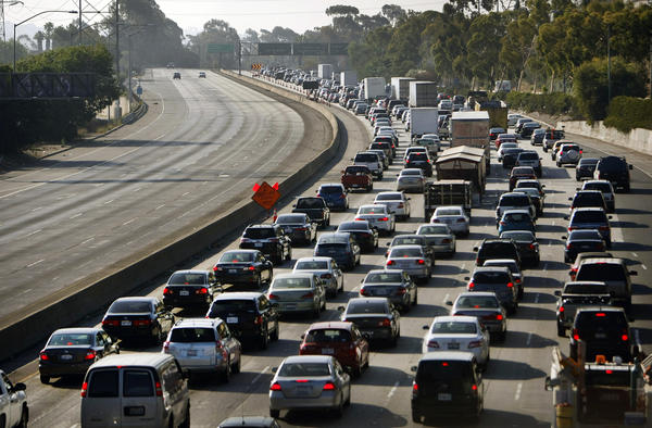 Two bills that advanced in the Legislature would increase costs for many California motorists.