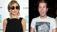 Lady Gaga vs. Perez Hilton: Twitter feud gets monstrous