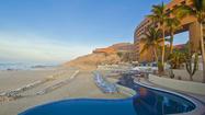 Mexico: Westin Los Cabos' mango mania means special drinks, discounts
