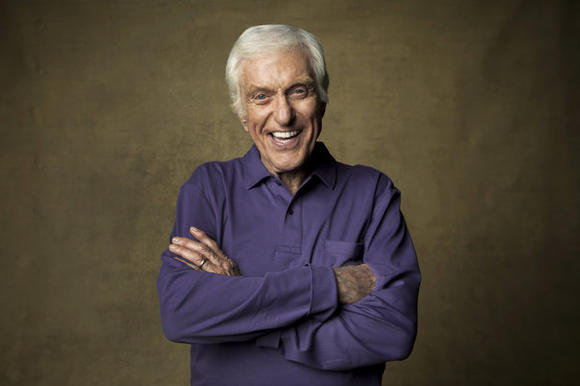 Dick Van Dyke, who along with his wife Tweeted about the incident.