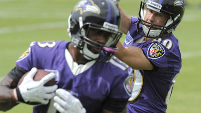 Talking Ravens with Matt Lund of Baltimore Sports Report