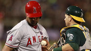 Albert Pujols' season is over, and Angels' season is too, pretty much