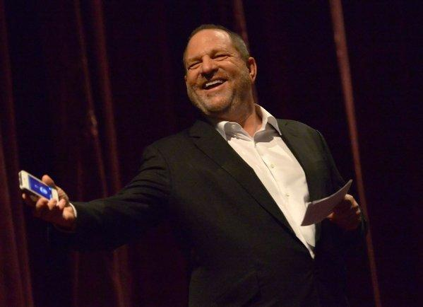 "Netflix and Weinstein Co. struck a multi-year deal for pay-TV rights that will bring first-run movies to the service, starting in 2016. The studio's co founder, Harvey Weinstein, pictured at the premiere of ""The Butler,"" said Netflix's ""enthusiasm for movies of all kinds"" influenced the studio's decision."