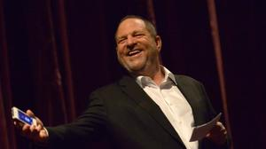 Netflix signs deal for Weinstein Co. movies