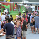 Food trucks: A Baltimore staple