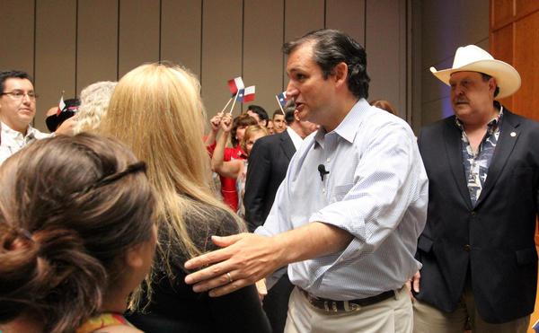 ... Supreme Court affirms Cruz's eligibility to be president