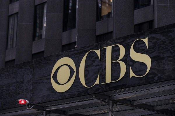 Time Warner drops CBS