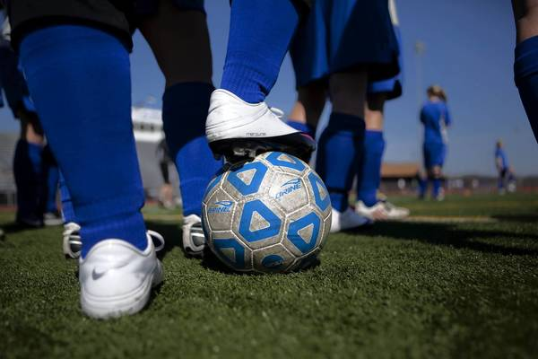 Soccer and chess parents think the aggression and mental workouts demanded by those respective activities are ways to propel their daughters to elite colleges and prestigious white-collar careers.