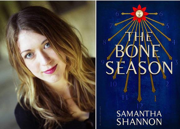 """The Bone Season"""