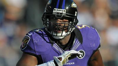 Ravens still optimistic that Jameel McClain could play this sea…