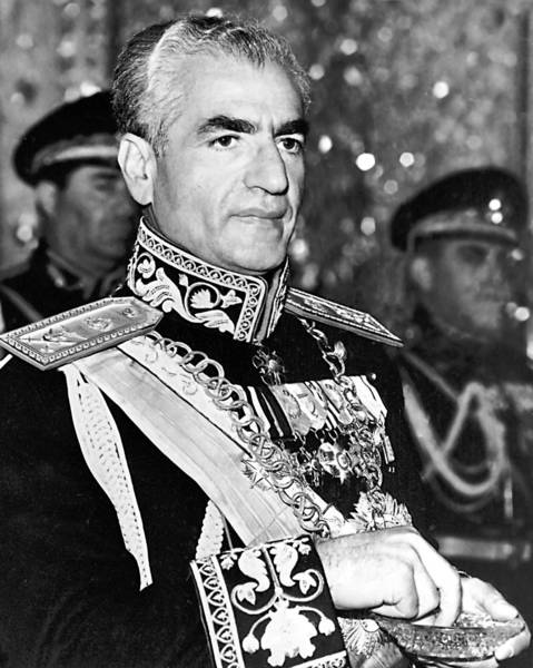 The CIA finally acknowledges that it was behind the 1953 coup that installed the Shah as leader of Iran. He was toppled by the 1979 Islamic revolution led by anti-American clerics.