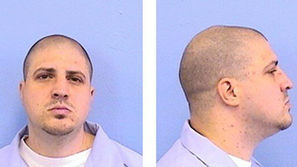 Randy Liebich is serving 65 years for the murder of his girlfriend's son in 2002.
