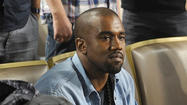Kanye West may debut baby North pic on Kardashian mom's talk show