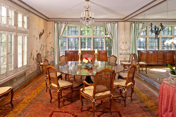 Pictures: Celebrity homes for sale - Hot Property | Gregory Peck