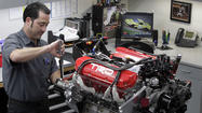 Toyota engines ride thin line between success and failure in NASCAR
