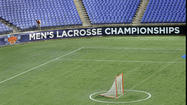 NCAA open to non-NFL stadiums hosting lacrosse championships