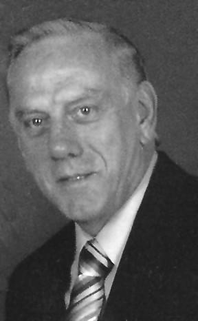 Larry E. Yost Sr.