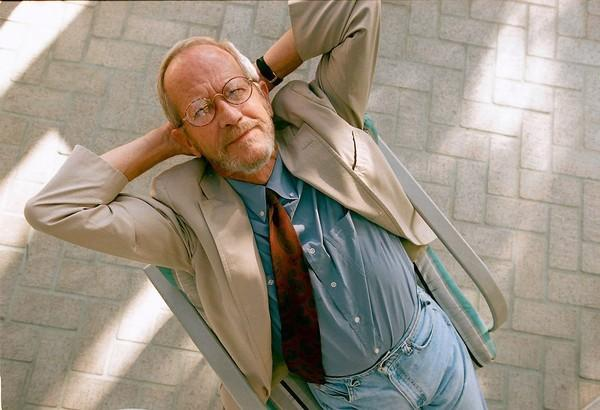 Elmore Leonard was a bestselling author and a favorite of Hollywood.
