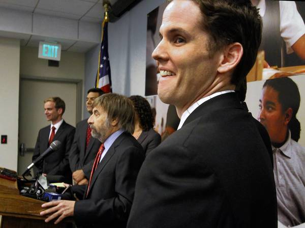 Marshall Tuck to run for state school superintendent