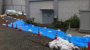 Japan may upgrade severity of Fukushima radioactive water leak