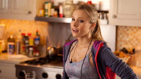 "Kristen Bell stars in ""Stuck in Love,"" a Millennium Entertainment picture that will be available on the Prima Cinema service."