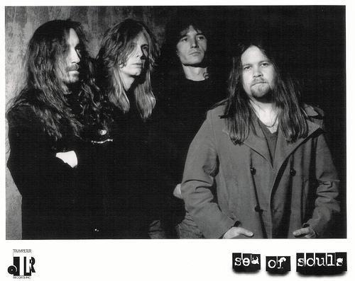 Sea of Souls as pictured in a 1990s publicity photo.