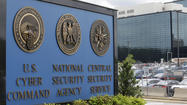 NSA unlawfully collected tens of thousands of U.S. emails