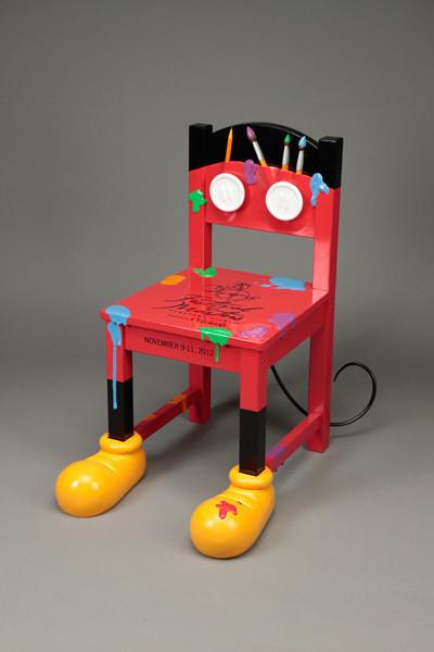 & 2013 Red Chair Affair at Bob Carr in Orlando - Orlando Sentinel