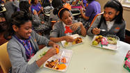 City school lunch prices to increase