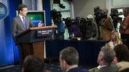 Pressure mounts on Obama administration to act in Syria after attack