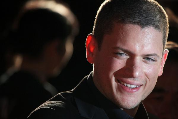 Actor Wentworth Miller made his sexuality public Wednesday by turning down an invitation to a Russian film festival because of the country's newly enacted anti-gay laws.