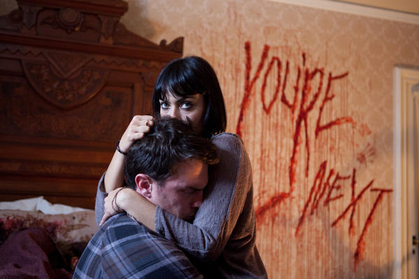 """You're Next."""