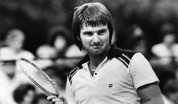 Jimmy Connors is one of five men to have won U.S. Open titles in the modern era.
