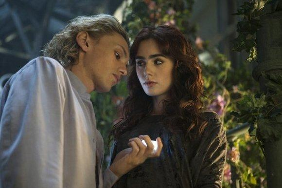 """Mortal Instruments: City of Bones"" is poised to have a lackluster debut at the box office this weekend, where ""The Butler"" will likely be No. 1 again"