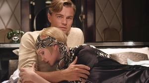 A boldly glittery 'Great Gatsby'