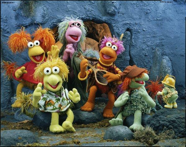 Hulu Plus to offer Jim Henson Family TV shows